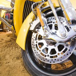 Motorcycle Servicing Pembrokeshire