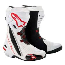 Motorcycle Boots For Sale Pembrokeshire